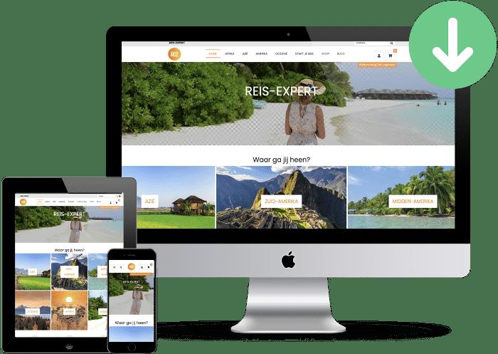 Webdesign Westland